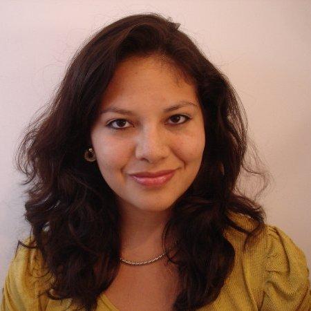 Geraldine Ruiz